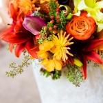 Summer / Fall: mixed color scheme