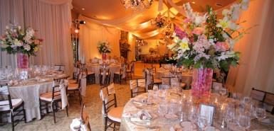 L'Auberge Ballroom, Image by SedonaBride.com