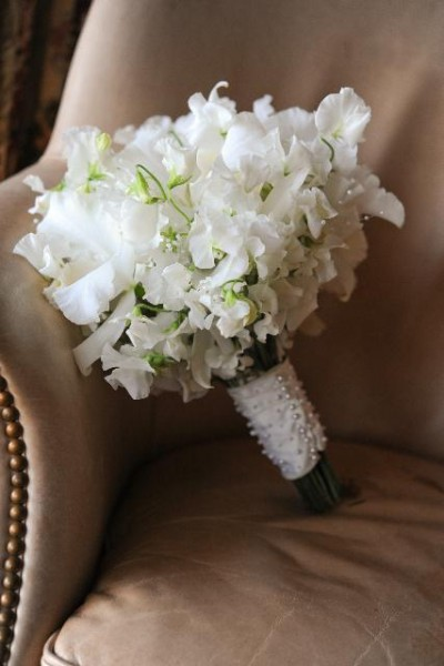 Spring bouquet of mixed whites, Image by Phyllis Lane Photography