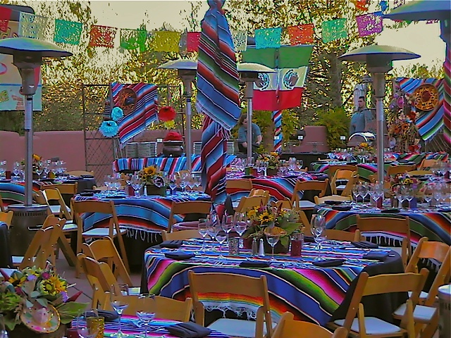 Mexican Sedona Wedding Planners Florists And Event. SaveEnlarge · 6 Fine Mexican Party Decorations Ideas Srilaktvcom & Fiesta Decorations Ideas - Elitflat