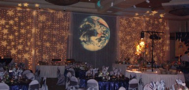 Sedona Celestial Event, Enchantment Resort Ballroom, Sedona AZ.