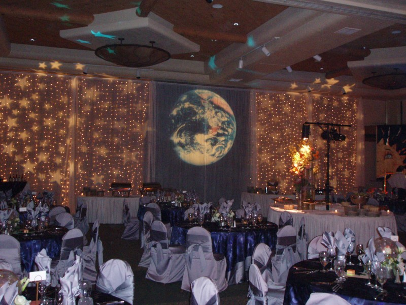 Celestial Events Sedona Wedding Planners Florists And