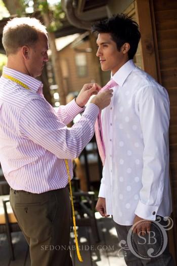 Saverio Clothier
