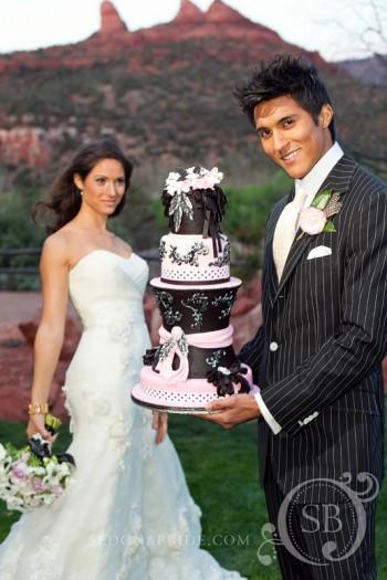 Sedona Cake