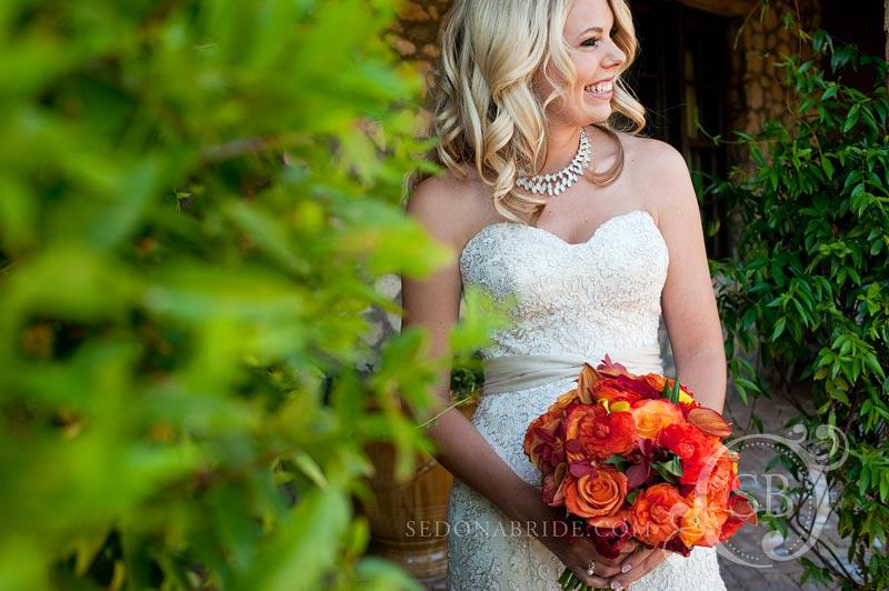 Summer Wedding at Seven Canyons