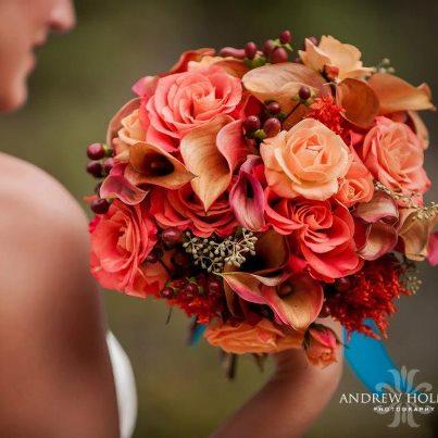 FAVORITE WEDDING BOUQUET AUTUMN GALLERY
