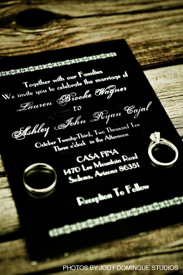 Day Of The Dead Wedding In The Village of Oak Creek - Sedona ...