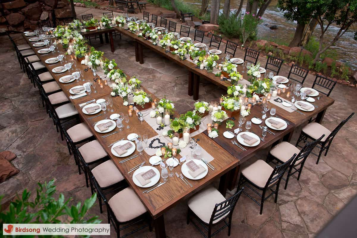 Small Wedding Dinner Party Ideas Part - 47: Leave ...