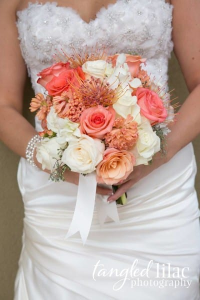 Bridal Bouquet by Events By Show Stoppers