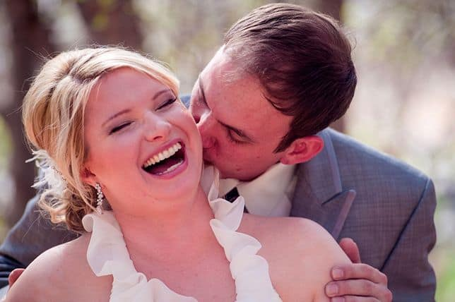 Events By Show Stoppers / A Purple Wedding In Sedona