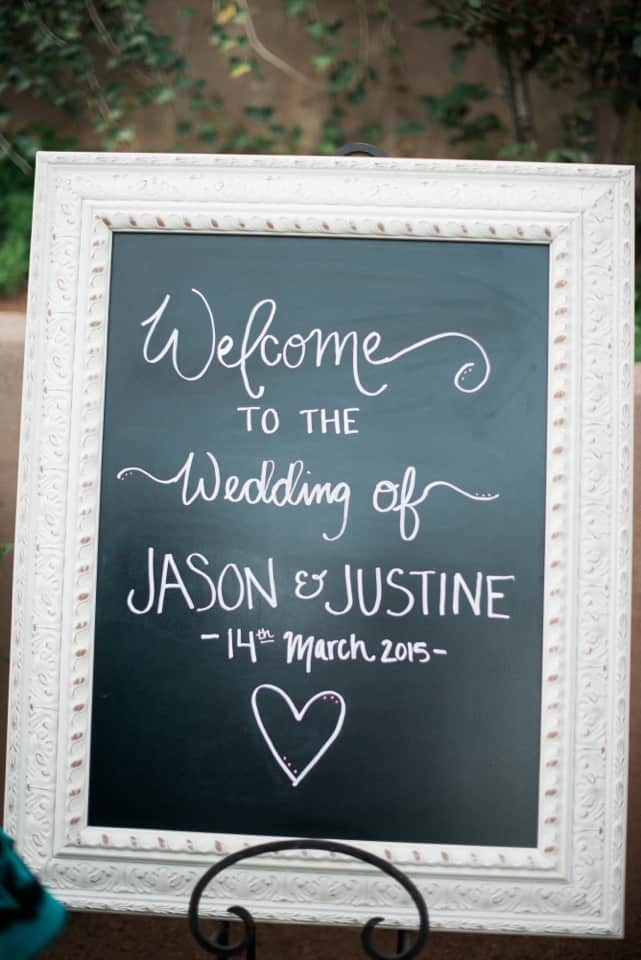 March Wedding At L'Auberge