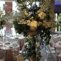 White Wedding At Agave Of Sedona
