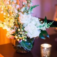 The Importance of Cocktail Table Arrangements