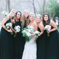 Another Charming Sedona Wedding At L'Auberge