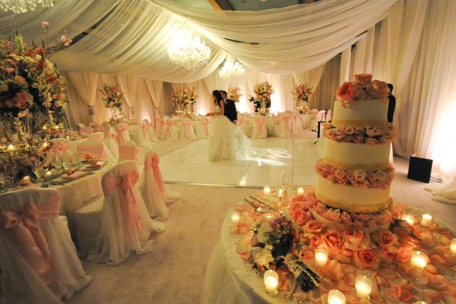 Florists and Event Decorators